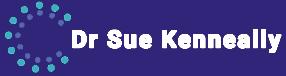 Dr Sue Kenneally Logo